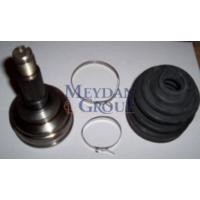 Ypc Mazda 626- Sd/Hb- 89/91 Dış Aks Kafası (İç:25 Diş/Dış:26 Diş) (F8/Fe) 2.0Cc (Unıca)