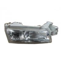 Ypc Mazda 626- Sd/Hb- 92/97 Far Lambası R Mercekli/Manuel (H1/H1) (Famella)