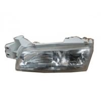 Ypc Mazda 626- Sd/Hb- 92/97 Far Lambası L Mercekli/Manuel (H1/H1) (Famella)