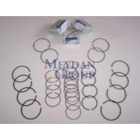 Ypc Mazda 626- Sd/Hb- 89/91 Segman 0.50 (F6) 1.6Cc (81.5X1.5X1.5X4)(Hy)