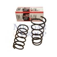Ypc Mazda 626- Sd/Hb- 92/97 Arka Helezon Yayı R/L (2'li Set) 2.0Cc (11,75X122-152X342)(Stdr)