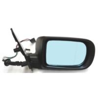 Ypc Bmw 7 Seri- E38- 94/01 Kapı Aynası R Elektrikli/Isıtmalı/Hafızalı Siyah Kapaklı 7Fişli 4Kapı