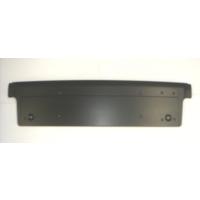 Ypc Bmw 7 Seri- E65- 02/05 Ön Plakalık Plastiği (Nikelaj Yuvasız)