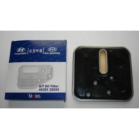 Ypc Hyundai Accent- 98/00 Otomatik Şanzıman Filtresi 1.5Cc Enjeksiyonlu Orj.No:4632122050 (Hmc)