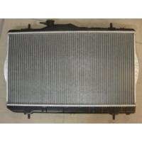 Ypc Hyundai Accent- 98/00 Su Radyatörü Manuel 1.3Cc Benzinli Tip (61X34) (Fan Müşürü Takılmayan Tip)