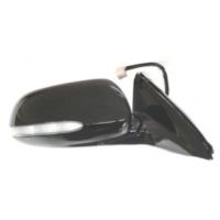 Ypc Honda Accord- 03/08 Kapı Aynası R Elektrikli Isıtmasız/Sinyalli (5Fişli) (Famella)