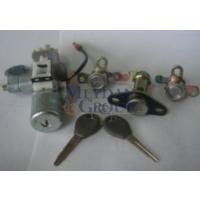 Ypc Nissan Almera- N16- Sd/Hb- 00/06 Kontak Kilit Seti (3Lü) (Kontak/Kapı/Bagaj) (Termikli)