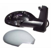 Ypc Seat Altea- 04/07 Kapı Aynası R Elektrikli/Isıtmalı 5Fişli (Gri Kapaklı)
