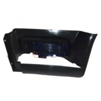 Ypc Mitsubishi Canter- Fe635/659- 98/06 Ayak Basamak Plastiği L