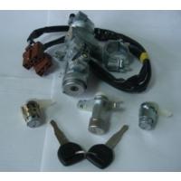 Ypc Honda Civic- Hb- 92/95 Kontak Kilit Seti (3Lü) (Kontak/Kapı/Bagaj) (Termikli) (3Kapı)
