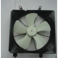 Ypc Honda Civic- Sd- 06/11 Radyatör Fan Davlumbazı Komple Otomatik (5Kanat)
