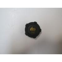Ypc Renault Clio- Sd/Hb- 02/08 Radyatör Yedek Su Deposu Kapağı Siyah