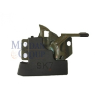 Ypc Honda Crv- 97/01 Kaput Kilidi (Güvenlik Kilitsiz)