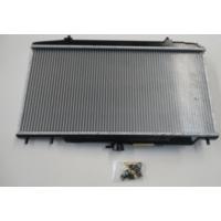 Ypc Honda Crx- 88/92 Su Radyatörü Otomatik (Plastik Kazan) Alüminyum