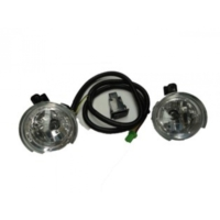 Ypc Isuzu D Max- Pick Up- 07/12 Sis Lambası R/L Set (Bağlantı Tesisatı Ve Düğmesi İle Birlikte) Famella)