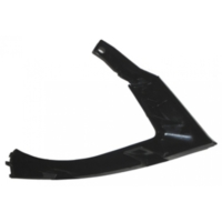 Ypc Fiat Doblo- 06/10 Far Alt Çıtası L Siyah