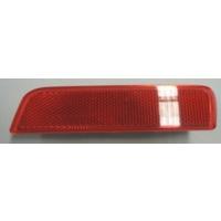 Ypc Dacia Duster- 10/16 Arka Tampon Reflektörü R Kırmızı (Famella)