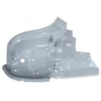 Ypc Hyundai Elantra- 02/03 İç Podye Sacı R
