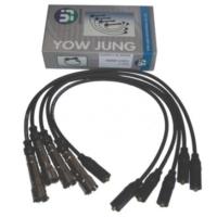 Ypc Volkswagen Golf- 3- 92/98 Buji Kablosu 1.8/2.0Cc (Yow Jung)