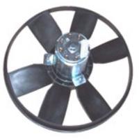 Ypc Volkswagen Golf- 3- 92/98 Radyatör Fanı (Motorlu) Klimasız (6 Kanatlı) (Bosch Tipi)