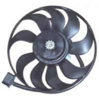 Ypc Volkswagen Golf- 4- 98/04 Klima Fanı Motorlu (9 Kanat)(Bosch Tipi)