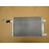 Ypc Volkswagen Golf- 5- 04/09 Klima Radyatörü Alüminyum (Tüplü) (565X402X16)