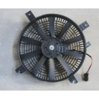 Ypc Suzuki Grand Vitara- 98/02 Radyatör Fan Davlumbazı Komple (10Kanat)