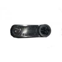 Ypc Renault Kangoo- 98/03 Cam Açma Kolu Siyah