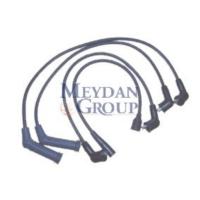 Ypc Daewoo Matiz- 98/01 Buji Kablosu Takım 0.8Cc (Yow Jung)