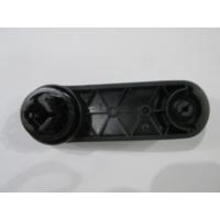 Ypc Renault Megane- 98/99 Cam Açma Kolu Siyah (Pütürlü Tip)