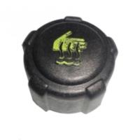 Ypc Renault Megane- Iıı- Hb- 14/15 Radyatör Yedek Su Deposu Kapağı Siyah
