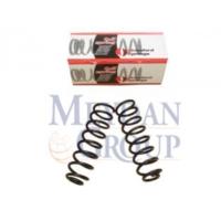 Ypc Renault Megane- Iı- 03/09 Arka Helezon Yayı R/L (2'li Set) 1.4/1.5Dci/1.6 16V (10,50X99X361)(Stdr)