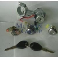Ypc Nissan Micra- K11- 98/02 Kontak Kilit Seti (3Lü) (Kontak/Kapı/Bagaj) (Termikli)