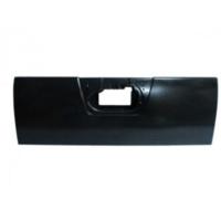 Ypc Nissan Pick Up- Navara- 06/14 Arka Bagaj Kapağı Komple Siyah (Yan Sanayi)