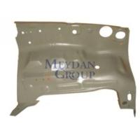 Ypc Nissan Pick Up- D22- 97/02 İç Podye Sacı L