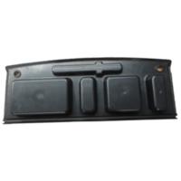 Ypc Volkswagen Polo- 6- 09/16 Arka Bagaj Kapağı İç Plastik