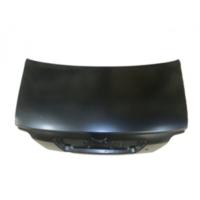 Ypc Hyundai Sonata- 03/05 Arka Bagaj Kapağı Komple Siyah/İceli