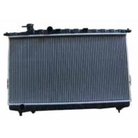 Ypc Hyundai Sonata- 99/02 Su Radyatörü Manuel 1 Sıra (Alüminyum)