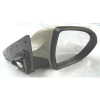 Ypc Kia Sportage- 11/16 Kapı Aynası R Elektrikli/Gri Kapaklı 3 Fişli
