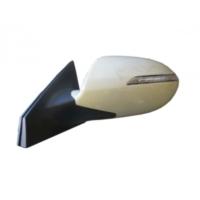 Ypc Kia Sportage- 11/16 Kapı Aynası L Elektrikli/Gri Kapaklı 3 Fişli