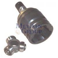 Ypc Nissan Sunny- B11 Cd17- 84/88 İç Aks Kafası (İç:23 Diş/Dış:24 Diş) Benzinli/Dizel Tip (Unıca)