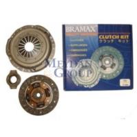 Ypc Nissan Sunny- B13- 90/94 Debriyaj Seti Komple (Ga16) (Baskı/Balata/Bilya) Ns102 (Bramax)