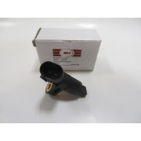 Ypc Seat Toledo- 99/05 Abs Sensörü Ön R 2 Fişli (1,4/1,6/1,8/1,9 Tdı/2,0 Cc)(Sh)