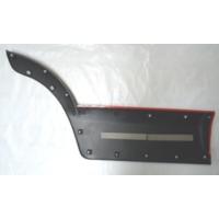 Ypc Hyundai Tucson- 05/10 Arka Kapı Bandı R Gri (Klipsleri İle Birlikte)