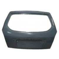 Ypc Hyundai Tucson- 05/10 Arka Bagaj Kapağı Komple Gri