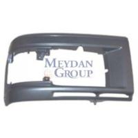 Ypc Nissan Urvan- Minibüs- E24- 98/99 Far Çerçevesi R Siyah