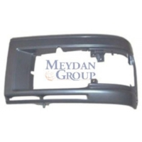 Ypc Nissan Urvan- Minibüs- E24- 98/99 Far Çerçevesi L Siyah