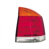Ypc Opel Vectra- C- 03/05 Stop Lambası R Sarı/Kırmızı/Beyaz (Tyc)