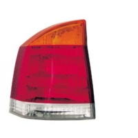 Ypc Opel Vectra- C- 03/05 Stop Lambası L Sarı/Kırmızı/Beyaz (Tyc)