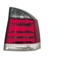 Ypc Opel Vectra- C- 03/05 Stop Lambası R Füme/Kırmızı/Beyaz (Tyc)